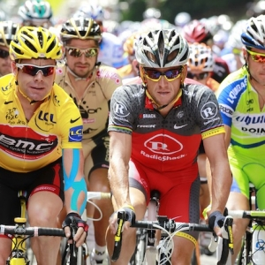 """lance armstrong impact on world of I heard lance armstrong,  the almost laughably one-sided dialog of """"the west"""" with """"the world""""– and  the positive impact,."""