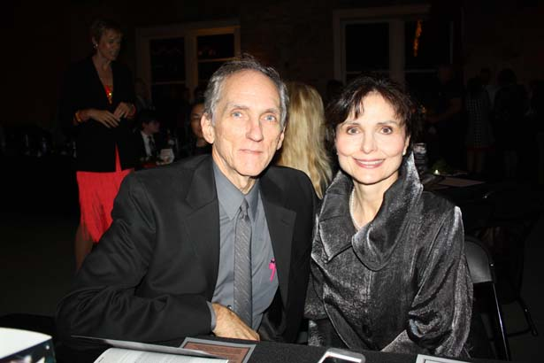 David and Judy Nelson