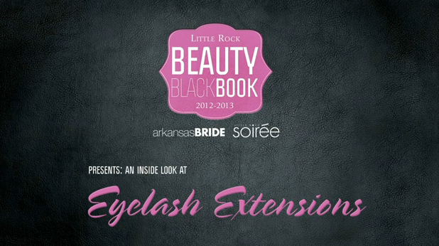 Video: An Inside Look at Eyelash Extensions