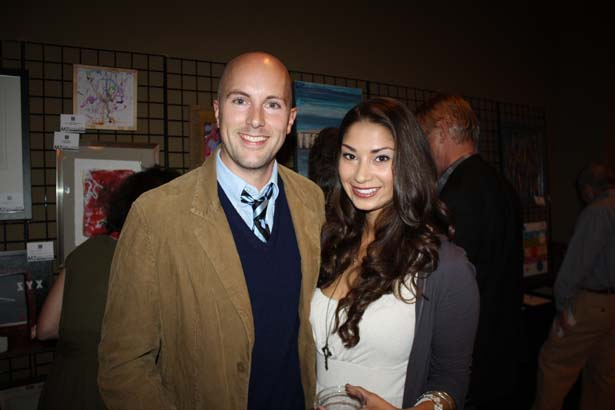 Taylor Shepherd, Nicole Gattis