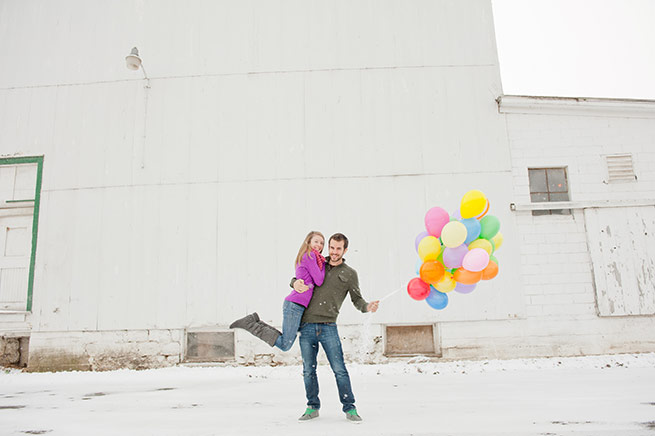 Siloam Springs Engagement: Ashleigh Dean of Caledonia, Mich. & Jacob Pinkerton of Kernersville, N.C.