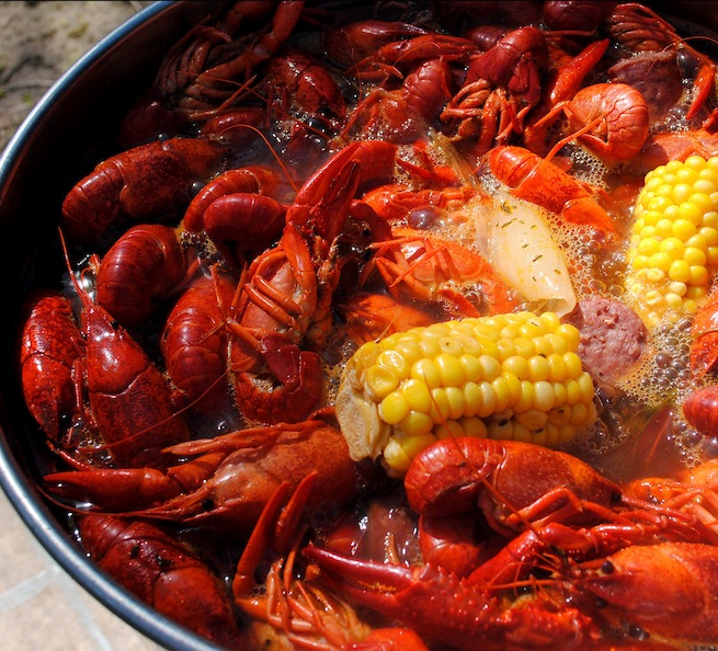 Crawfish Boil: 5 Events To Have On Your Radar