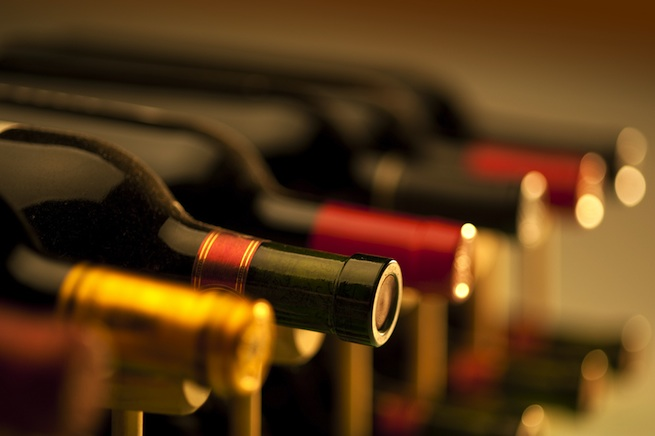 Contentious Grocery Store Wine Bill Headed to House