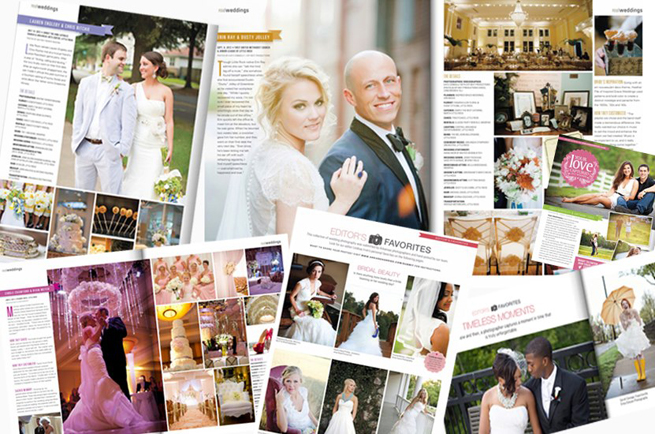 Arkansas Bride Spring/Summer 2014: Submissions Open for Real
