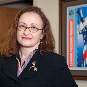 Rita Sklar, Longtime Executive Director of ACLU of Arkansas, to Retire