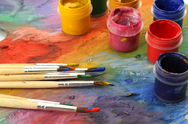 Artists Needed For Arts in Education Program