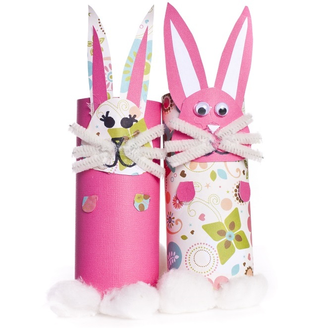 Video easter craft ideas from little rock family