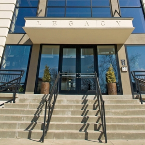 Fayetteville's Legacy Building Bought for $3.2M (NWA Real Deals)