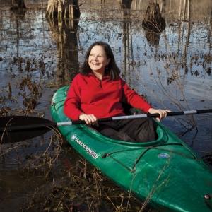 Arkansas Eco-Hero: Mary Smith of eSTEM Public Charter School