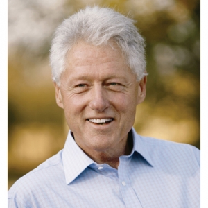 Red Jacket Ball to Honor Bill Clinton for Public Service