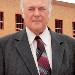 Harold Boldt Is Resigning as Texarkana City Manager