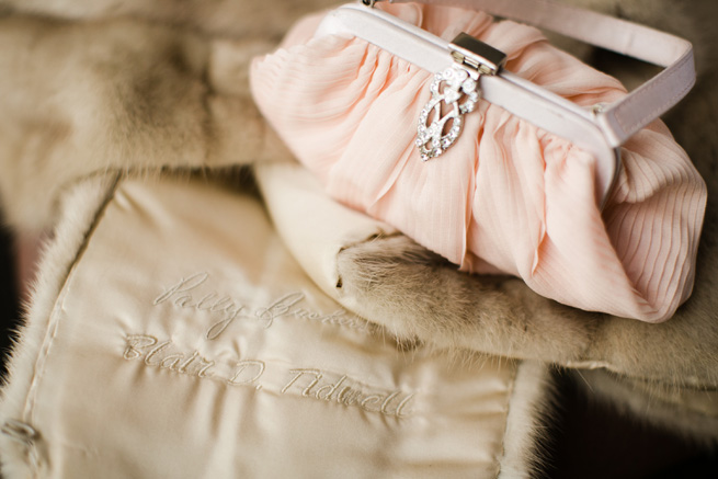 Confessions of a Real Arkansas Bride: I Wore My Mother's Wedding Dress