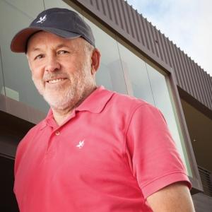 John Tyson: The Blessings of Golf