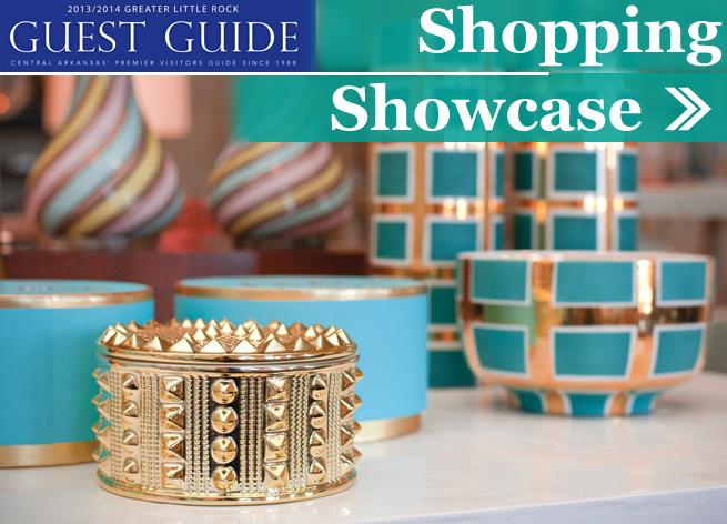 2013 shopping showcase title card
