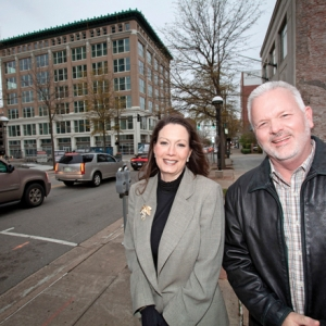 State Poised For Second Sustainable Acquisition with Mann on Main Property