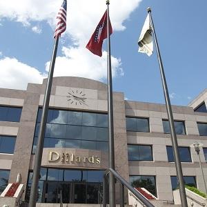 Dillard's Sees 3Q Profit Down 50 Percent Amid More Sales Declines