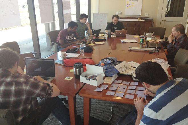 Startup Weekend Returns to Little Rock This Week