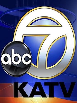KATV TV Channel 7