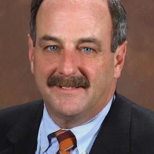 UAMS Names William Bowes as CFO