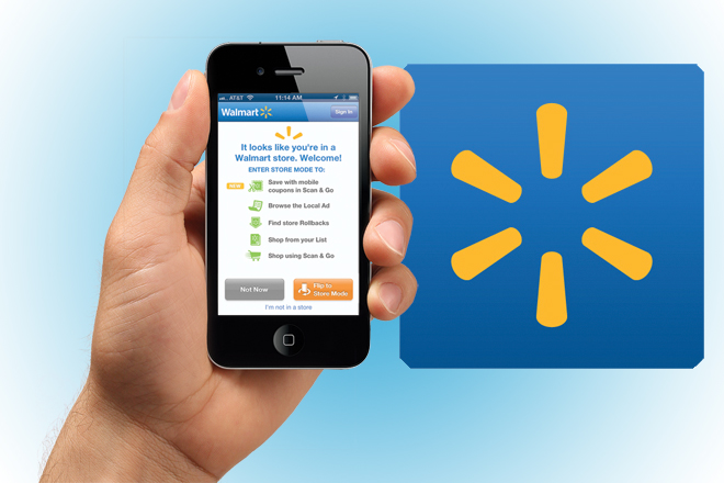How Wal-Mart Is Building a Better Online Store