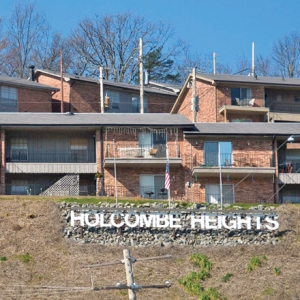 Colorado Investors Broe Group Foreclose on Holcombe Heights