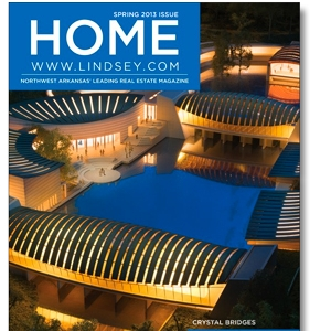 Lindsey & Associates' 'Home' Real Estate Magazine Gets Makeover