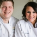 Confessions of a Real Arkansas Bride: We Had a Chef-Themed Engagement Shoot