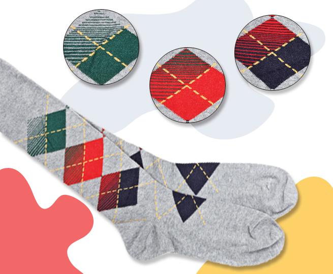 VK Nagrani Socks