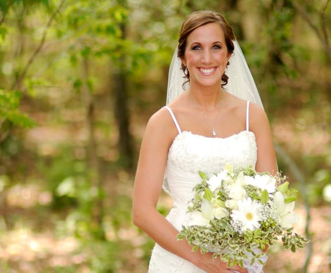 Craighead forest park wedding
