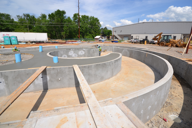 Community Swimming Pools Receiving Makeovers | Arkansas Business