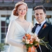 Real Arkansas Wedding: Jessica DeLoach and Warwick Sabin Marry at P. Allen Smith Estate