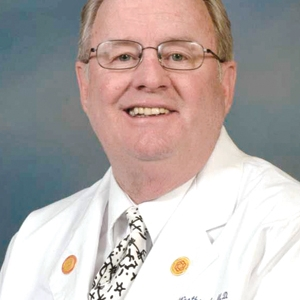 UAMS College of Medicine Awards Dr. Kent Westbrook for Achievements (Super Mover