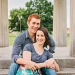 Little Rock Engagement: Kate Fletcher of New Boston, Texas & Adam Corken of Springdale