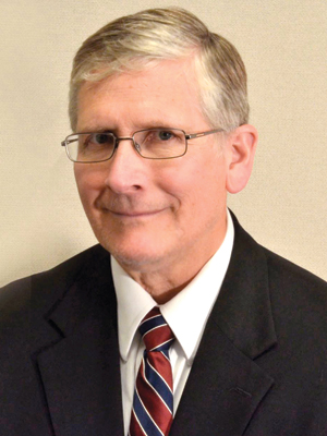 <b>George Sabo</b> Gets New Digs as New Director of State Archeological Survey - george-sabo
