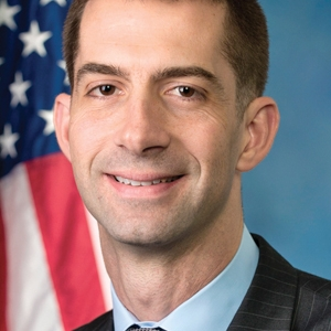 Speaking at Farm Bureau Forum, Tom Cotton Defends 'No' Vote On Farm Bill