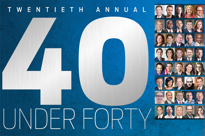 Arkansas Business Presents the 40 Under 40 Class of 2013