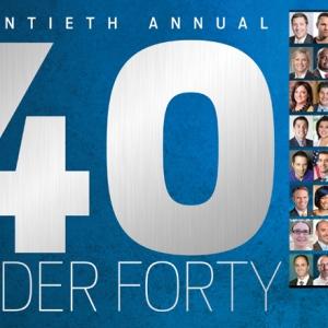 Arkansas Business Presents the 40 Under 40 Class of 2013