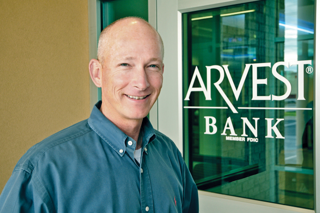 In $391M deal, Arvest bank buys Little Rock-based Bear State Financial