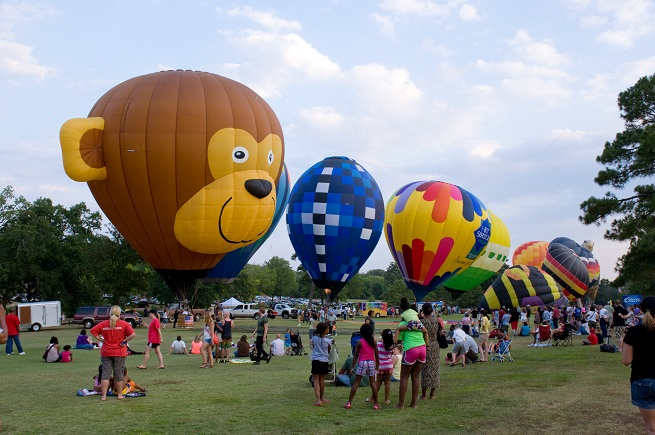21 Fall Festivals And Fairs Around Arkansas Little Rock
