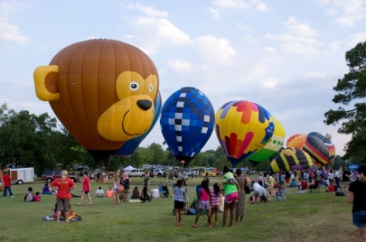 Best of the Fests: 19 Fall Festivals and Fairs Around Arkansas