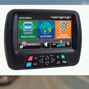 DOT Requires Electronic Logging Devices in Trucks by End of 2017