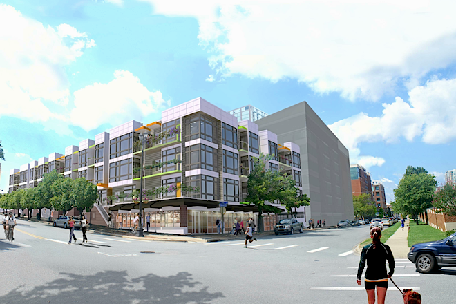 Moses Tucker Announces 13m Project To Turn Arkla Building Into Upscale Apartments Arkansas