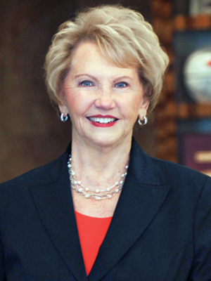 Johnelle Hunt Gives $5M To Game & Fish for Nature Center