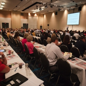 At Symposium, Employers Told to Budget Now for Health Care Reform