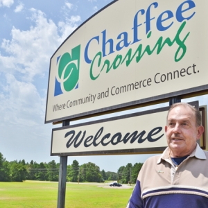 Chaffee Crossing in Fort Smith Continues to Attract Projects