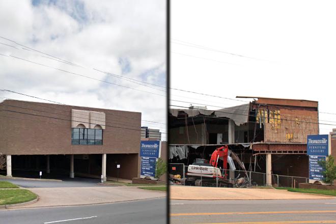 Cvs Go Could E To Avenue Arkansas Business. Sofas Brandon House. Brandon  House Furniture Suffolk Va ...