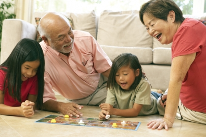 Grandparents Day: 3 Events for Kids and their Grandparents