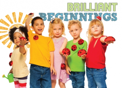Brilliant Beginnings: 15 Early Childhood Education and Preschool Programs in Central Arkansas