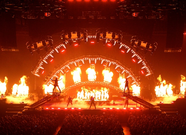 trans siberian orchestra returns to verizon arena with new show little rock soiree magazine. Black Bedroom Furniture Sets. Home Design Ideas