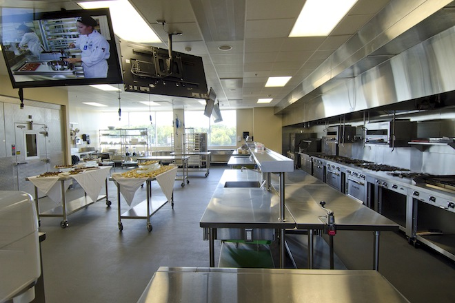 Culinary Education Heating Up At Arkansas Colleges Arkansas Business News